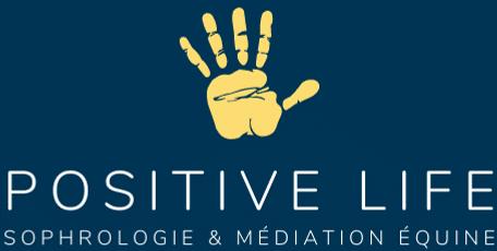 Logo du site Positive Life
